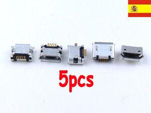 5X-CONECTOR-MICRO-USB-5-PIN-HEMBRA-FEMALE-MICROUSB-CONECTOR-SMD-110