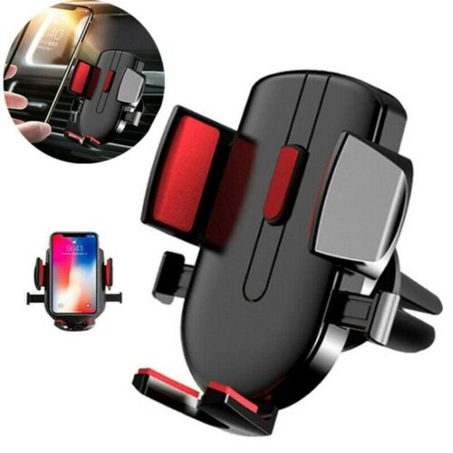 Universal 360 ° Gravity Car Air Vent Mount Holder Soporte Para Teléfono Celular Móvil GPS