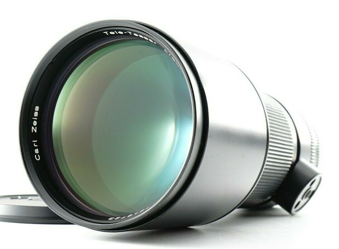 Outstanding sale ZEISS Distagon T 35mm f/2 MF ZE Lens For