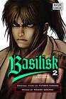 Basilisk: v. 2 by Masaki Segawa (Paperback, 2006)