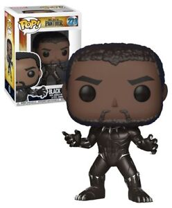 Funko-PoP-Marvel-Black-Panther-273-Brand-New-Toy-Vinyl-Figure