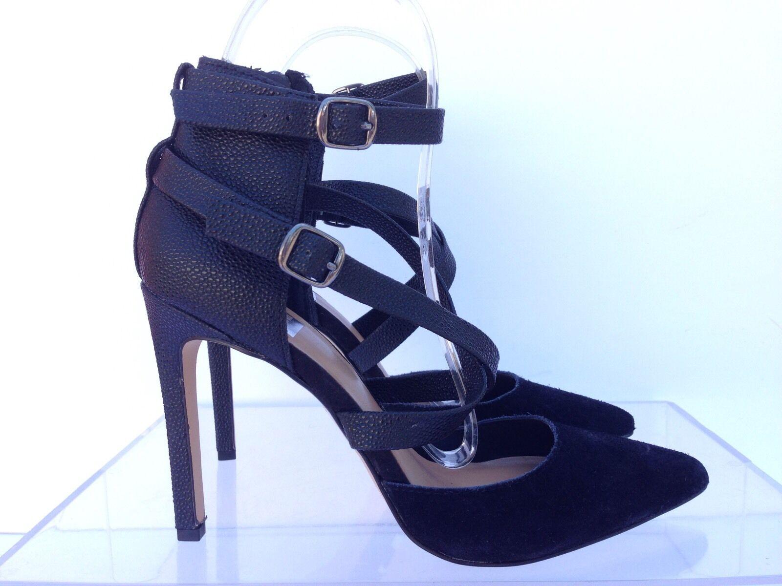 DV Dolce Vita Vita Dolce High Heels Strappy Schuhes Stylish Größe 7 98bde5