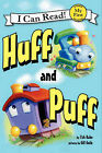 Huff and Puff by Tish Rabe (Hardback, 2014)