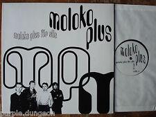 Moloko Plus-Moloko Plus para todos los LP sombrero som. 06