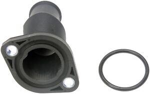 Engine Coolant Water Outlet Rear Dorman 902-982 fits 93-96 VW EuroVan 2.5L-L5