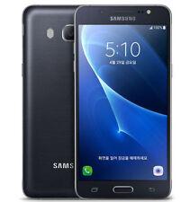 "Samsung Galaxy J5 Dual Sim 5.2"" 8GB 4G LTE desbloqueo móvil 13MP Reino Unido stock (J500F)"