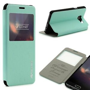 Urcover-Samsung-Galaxy-View-Case-Protective-Clear-Window-Cover-Thin-Shell-Cover