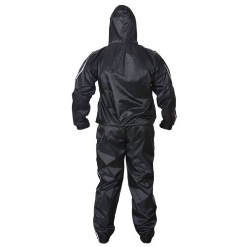 Weight Loss AntiRip 2FIT Heavy Duty Sweat Suit Sauna Exercise Gym Suit Fitness