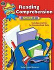 Reading Comprehension Grade 2 by Teacher Created Resources (Paperback / softback, 2002)