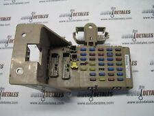subaru legacy fuses fuse boxes subaru legacy fuse box 82201ag000 used 2005