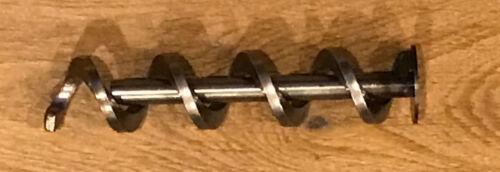 "Replacement Auger Flighting Shaft Push Rod For Pit Boss Pellet 7 1//8/"" Length"