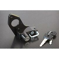 Sato Racing Right Side Helmet Lock For Triumph Bonneville T100 ('01- ) T-bonhl-r