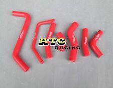 Silicone Radiator Hose for Kawasaki KXF450 KX450F 2009 2010 2011 2012 2013