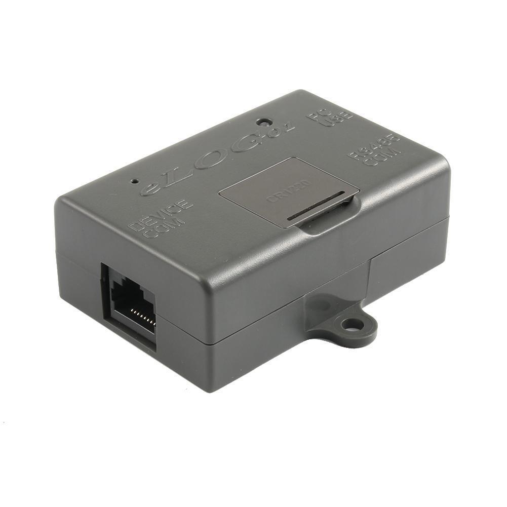 Epever elog01 datenlogger wirklich für die mppt solar - controller mit rs485 PW