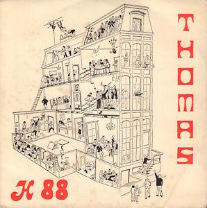 CABARET-IVO-DE-WIJS-Thomas-H88-1967-VINYL-EP-7-034