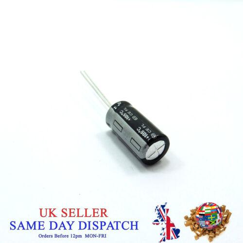 6.3V 1800uF Condensatore Elettrolitico ad alta frequenza valore Panasonic