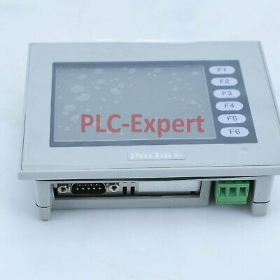 Used  1PCS Proface HMI Touch screen Tested GP2301-LG41-24V
