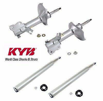 Set of 4 Front+Rear Struts Shocks KYB for Nissan Maxima 89 90 91 92-94