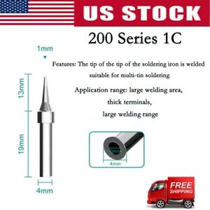 FOR-Weller-200-Series-Soldering-Iron-Tips-Replacement-1C