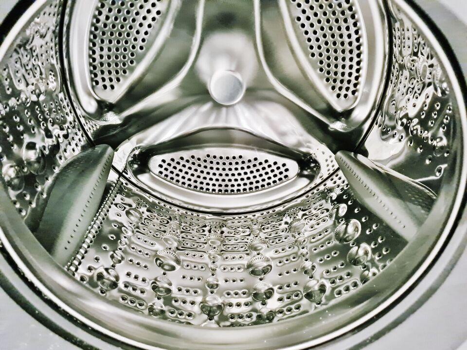 LG vaskemaskine, vaske/tørremaskine