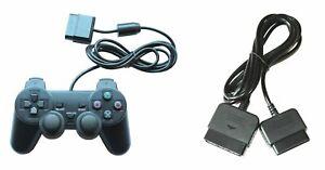 Gamepad-Controller-Verlaengerungskabel-fuer-Playstation-2-und-Playstation-1