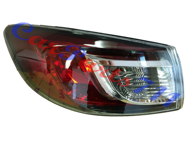 Mazda 3 BL 2009-2013 Left LHS Passenger Taillight BRAND NEW ADR Approved