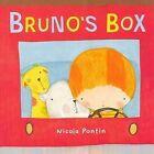 Bruno's Box by Nicola Pontin (Paperback, 2011)