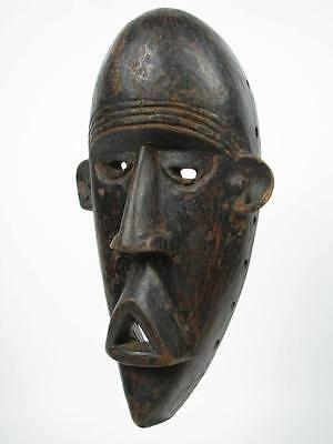 GothamGallery Fine African Art - Libreia Dan Tribal Mask L