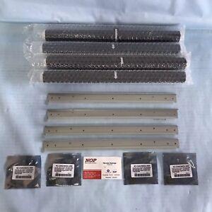 4 DRUM & BLADE CANON IR C5240 C5035 C5030 C5045 C5051 GPR-31 GPR-30 NEW VERSION