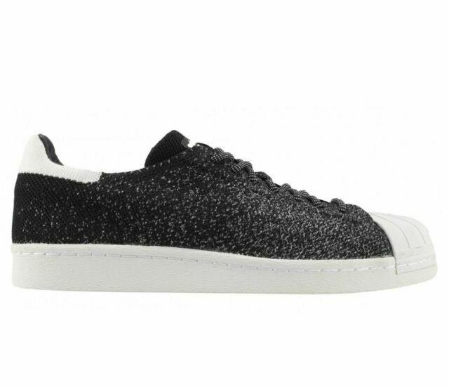 Size 10 - adidas Superstar 80s Primeknit All Star for sale online ...