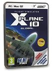 & X-plane 10 Global 64-bit Best of With 3 Addons DLC PC DVD Game