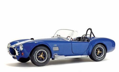 - Metallic Blue Neu Solido 421183910-1//18 Ac Cobra Mkii 427 1965