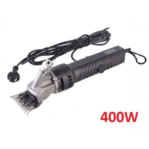 400W 220V Electric Shears Shearing Clipper Animal Sheep Goat Pet Farm Machine