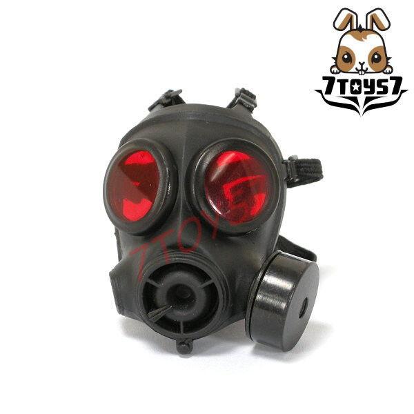 ACI Toys 1/6 Gas Mask_ SF10 _SAS GSG9 GIGN Seal Modern military Warfare B AT069A