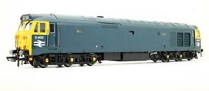 HORNBY 'OO' GAUGE R3571 BR BLUE CLASS 50 'D400' DIESEL LOCO DCC SOUND