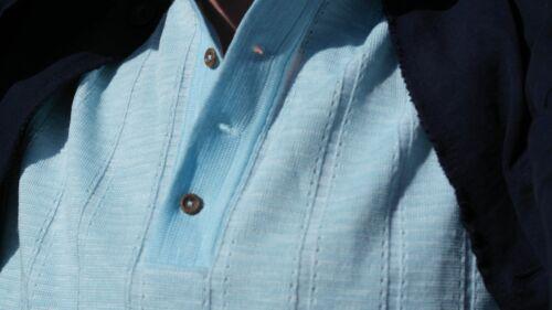 52 60s Buttons Old uomo Hilmar N ° Maglione Gr Trevira Stock Maglione 60s ARP0vTT