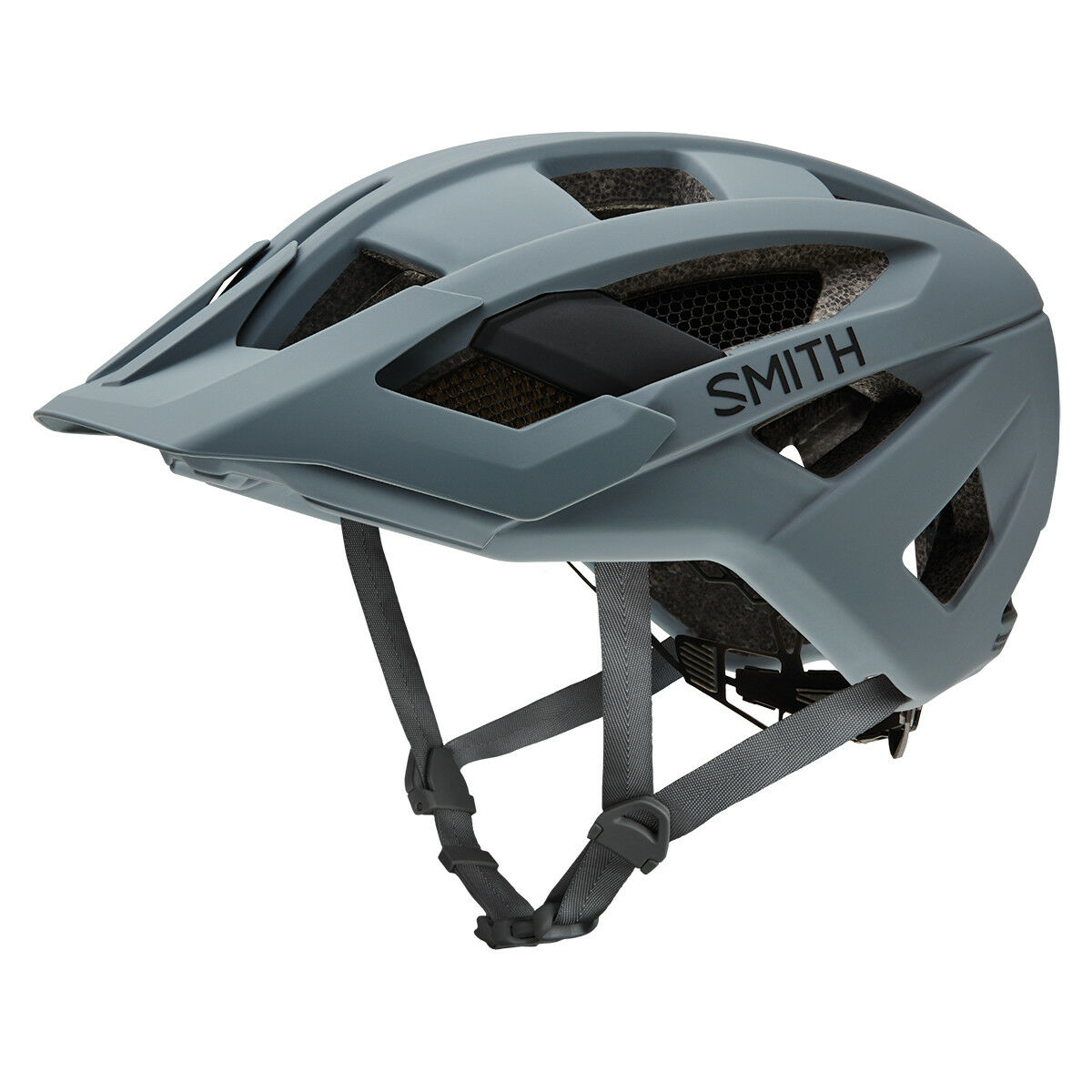 SMITH Rover MIPS MTB Cycle Bike Helmet Matte Charcoal Grey Kolroyd S   M   L