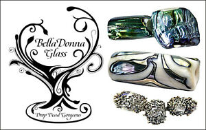 BellaDonna-Glass-104-034-MIDNIGHT-MAGIC-034-4-4-5mm-Durchmesser