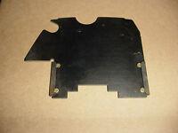 Poulan 4200 Chainsaw Carburetor Baffle Plate ----------box1366aa