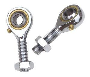 Steering Column Bearing Uniball  8mm or 10mm  racing kart spherical  10mm = OTK