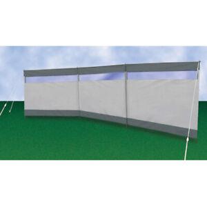 Windschutz Camping Stabil : sichtschutz windschutz camping strand garten terasse seitenmarkise stabil 1 4x5m ebay ~ Watch28wear.com Haus und Dekorationen