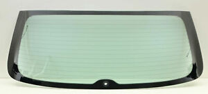 Fits 2011-2016 Kia Sportage Rear Window Back Glass Heated