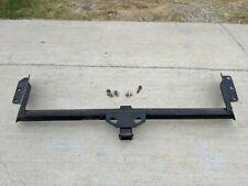 """QuadBoss 2/"""" ATV Receiver Tow Hitch 1059QB"""