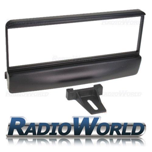 Ford Focus Panel Plate Fascia Facia/ Surround Car Stereo Radio Single DIN