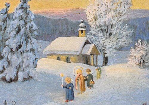"Fleißbildchen Heiligenbild Gebetbild Andachtsbild Holy card Ars sacra/"" H242/"""
