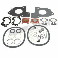 Rochester Throttle Body Kit 1982-1984 Camaro Corvette Firebird 305-350 Engine
