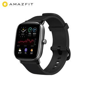 Amazfit GTS 2 Mini Smartwatch GPS+controllo della fotocamera Misura SpO2,Sonno