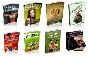 free fitness ebooks with resell rights