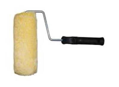 Rullo in gomma per effetti decorativi effetto GATOR da 7 cm e 25 cm