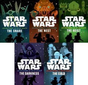 STAR WARS WILD SPACE EPUB